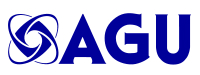 American Geophysical Union Logo. Image: Wikipedia.