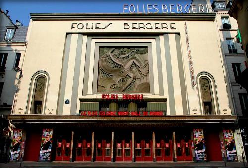 Folies Bergere, 2011. Image: HRNet, Wikimedia.