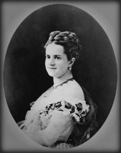 First Female Field Engineer, Emily Warren Roebling. Image: Wikimedia.