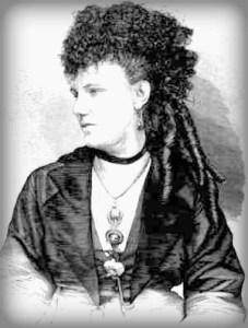 Maria Spelterini. Image: Wikipedia.