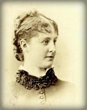 Victorine Meurent. Image: Wikipedia.