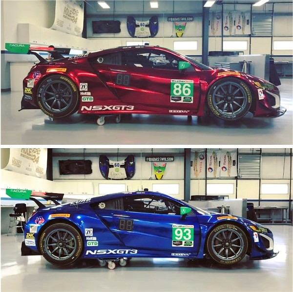 michael shank racing with curb agajanian reveals new livery