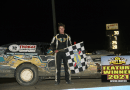 Troutman Takes East Bay Opener