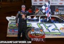 Winger Nabs Win at Clarksville