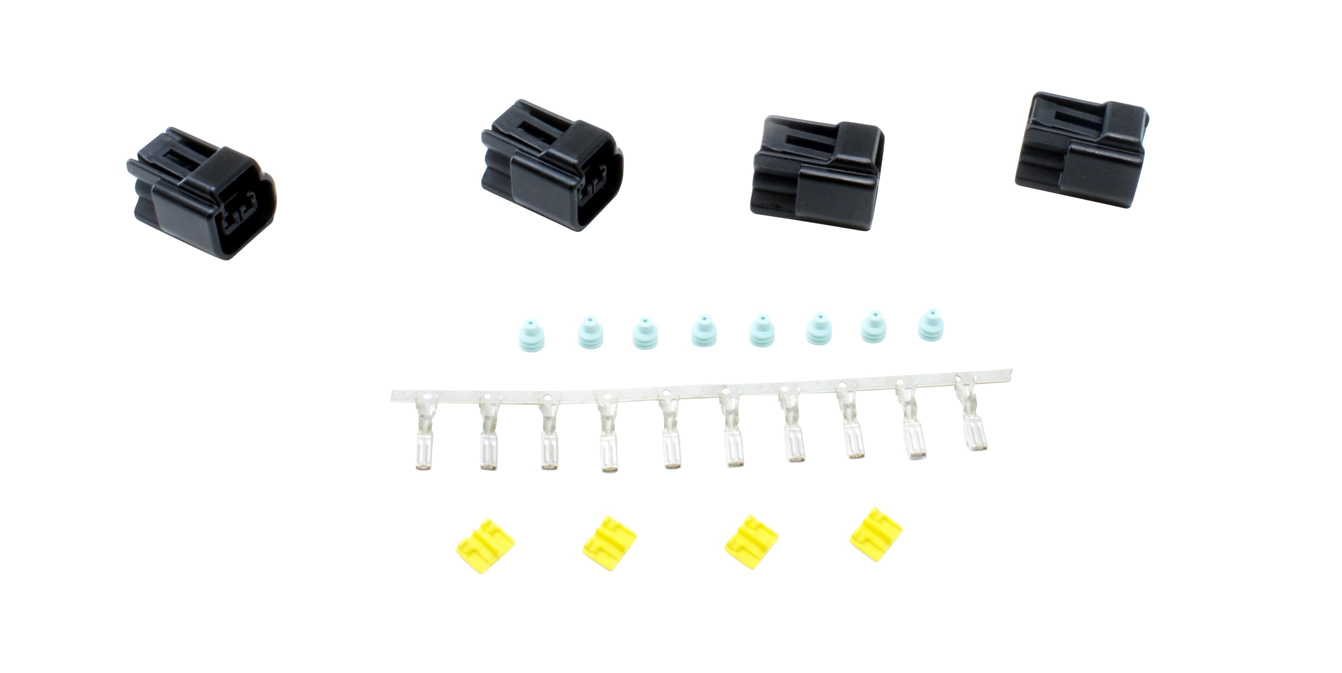 Connectors Amp Plugs