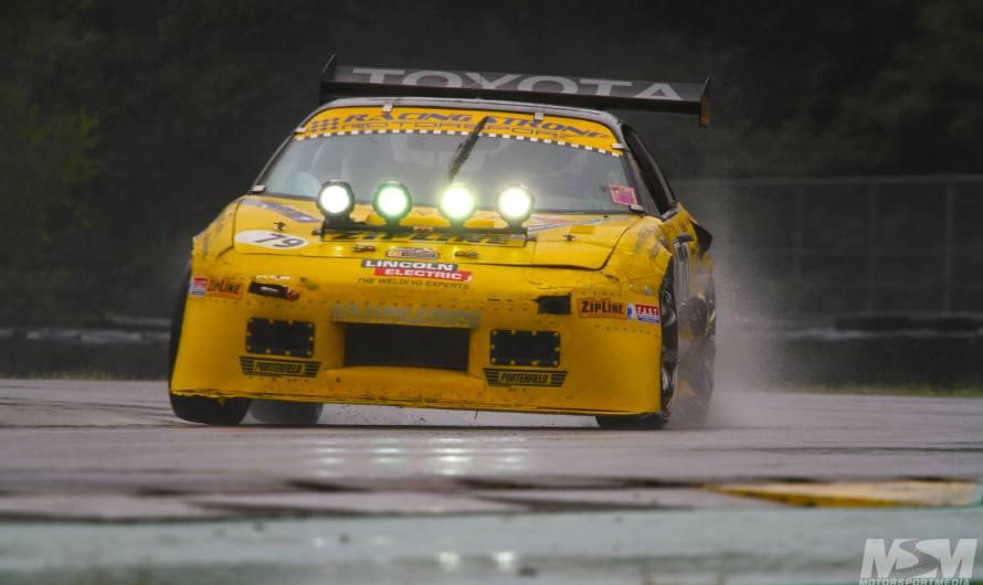 Racing Strong Motorsports Racing Team