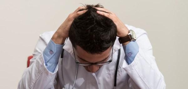 Erro médico por procuração