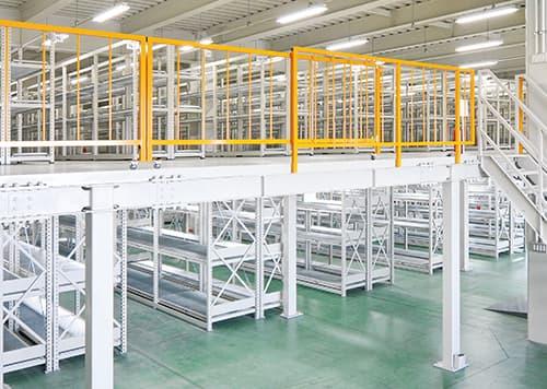 和研ハーディ株式會社   限られた空間に,無限の可能性を。