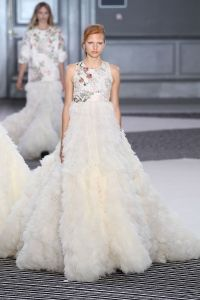 The 16 best wedding gowns of 2015
