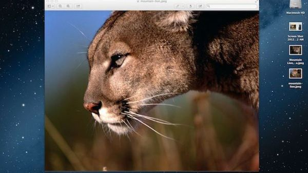Apple OS X Mountain Lion The Good the Awesome the CouldDoBetter REVIEW