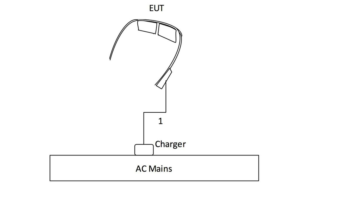 Google Glass FCC Filing Shows First Official Diagram
