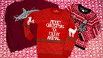 http://mashable.com/2014/11/21/business-ugly-christmas-sweaters/