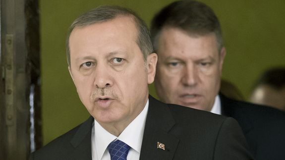Turkish-president