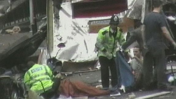London-bombings
