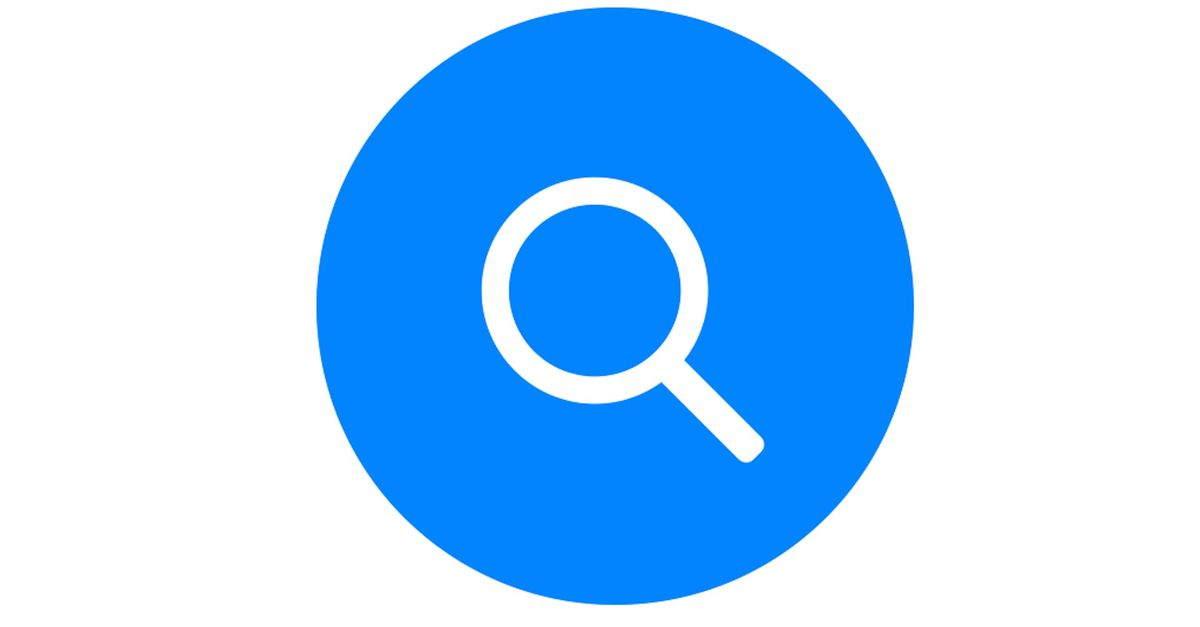 Facebook Messenger Tests Unified Search For Finding