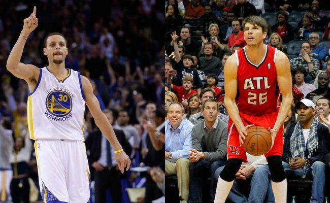 Hawks Vs Warriors Why The Nba S Game Of The Year Is