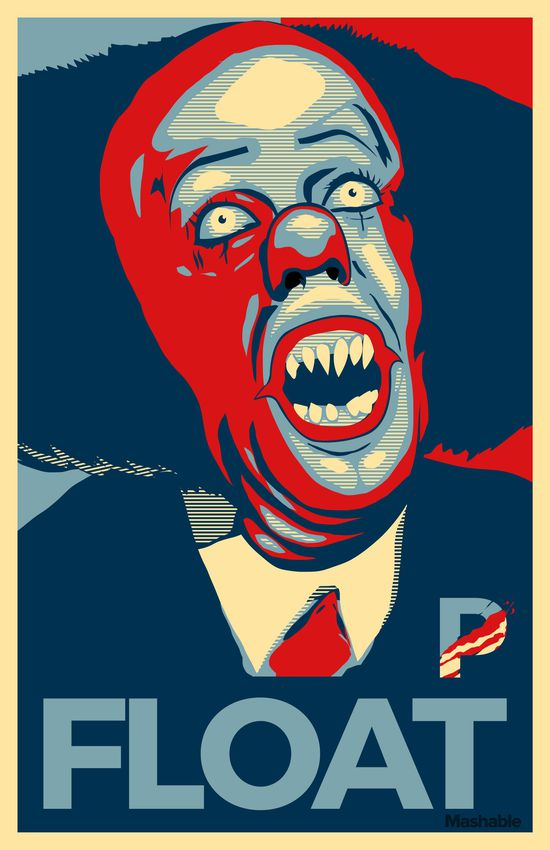 Horror-pres-posters-pennywise