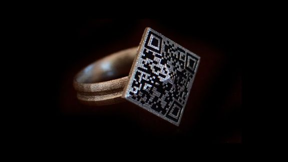 Bitcoinring