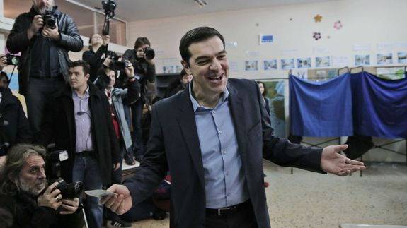 Greece-election