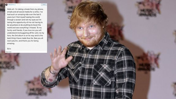 Ed-sheeran-social-media