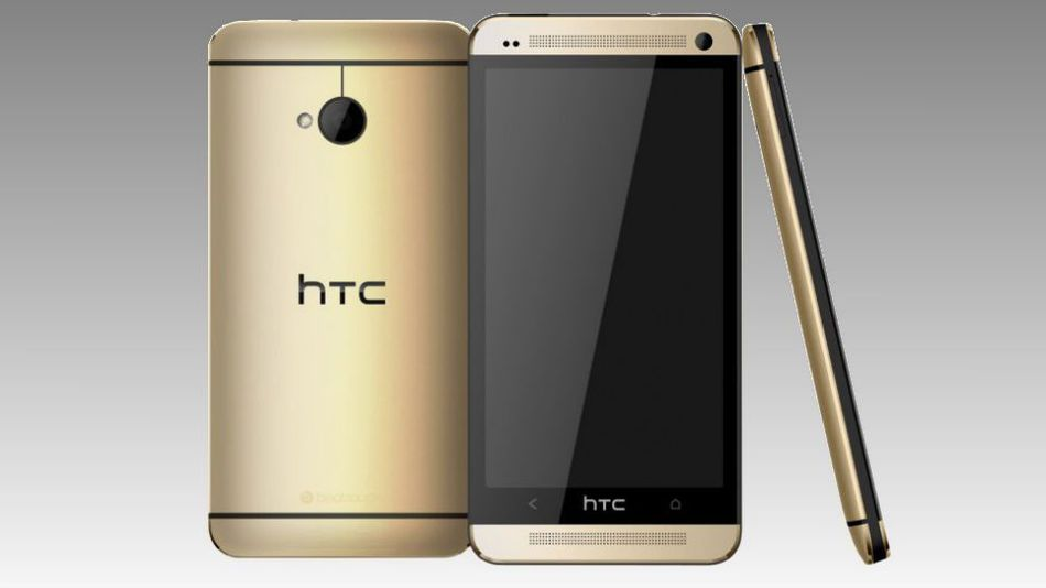 Gold-htc-one