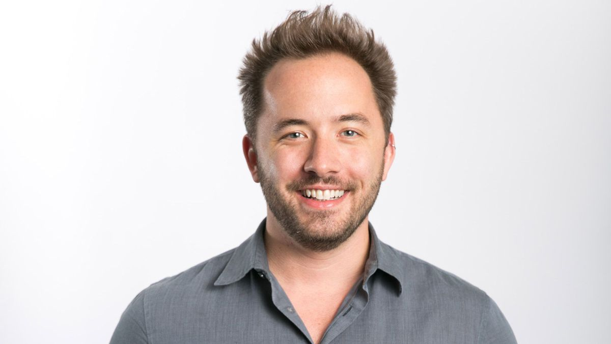 Drew Houston USE