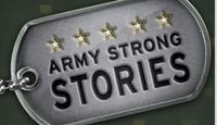 Teach social media army members to create army strong stories Source:http://mashable.com/category/u.s.-army/