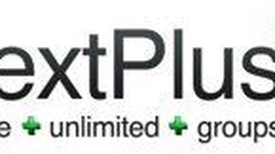 textPlus: Free Unlimited Group SMS on Your iPhone or iPod