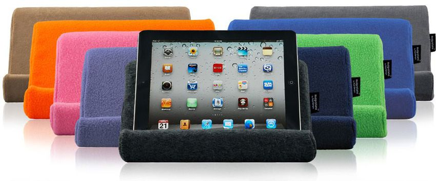 10 iPad Pillows for Snuggly Surfing  iPadPad