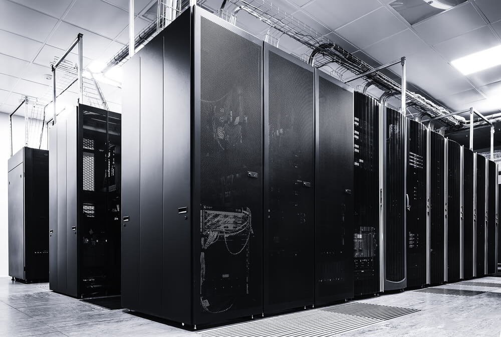 Private Data Center Space