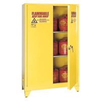 Chemical Storage Cabinets - Warehouse Rack and Shelf