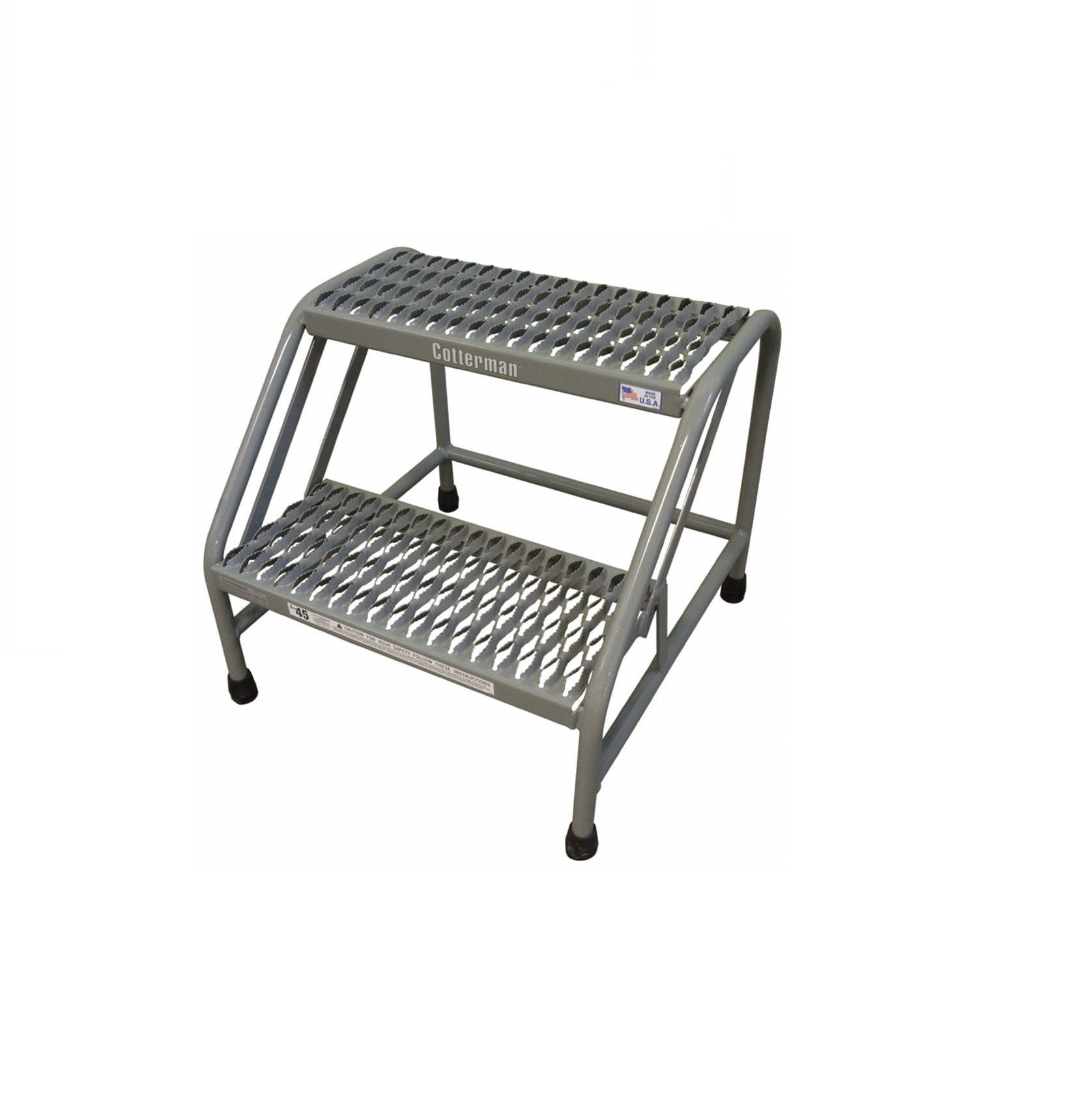 Cotterman Step Stand
