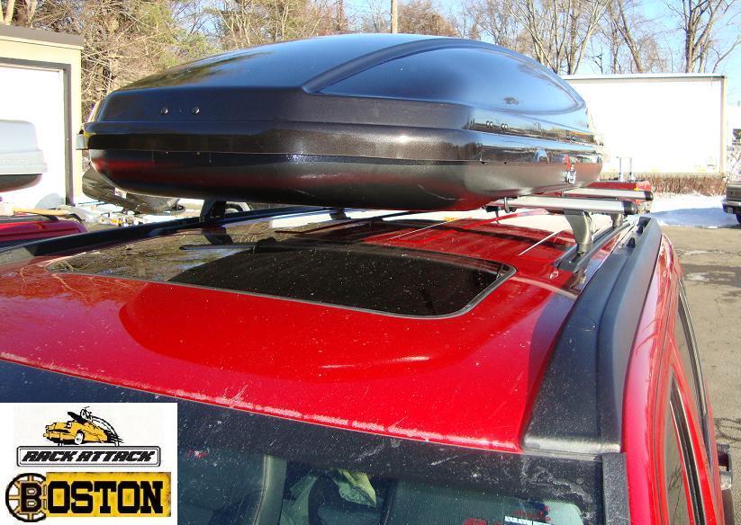dodge nitro roof rack