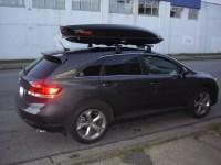 Toyota Venza Yakima Roof Rack Options | Rack Attack ...