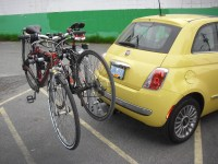 Fiat 500 Racks | Rack Attack Vancouver's Blog
