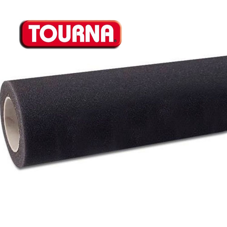 Tourna Dri Squeegee Replacement Roller ( black )