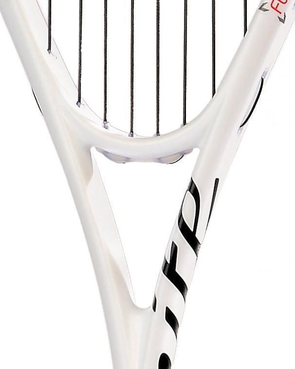 Tecnifibre White Squash Racquet