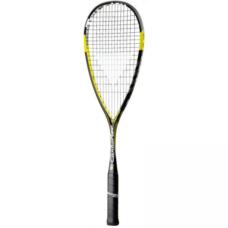 Tecnifibre Carboflex Heritage-Squash-Racket