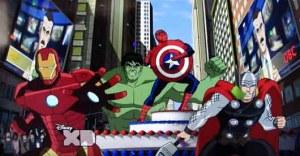 Ultimate Spider-Man SHIELD