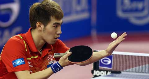 Small tips to improve your table tennis serve