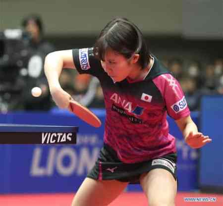Attacking in Table Tennis