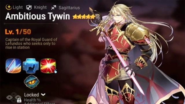 Epic seven balance patch ml tywin 2020