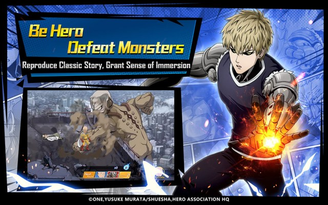 ONE PUNCH MAN: The Strongest Game Tier List and Guide 2020