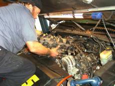 Auto Service & Repair, Car Repair, Maintenance Work, Vehicle Repair, Auto Mechanic, Car mechanic, Wilmington, North Carolina, Trustworthy Repairs