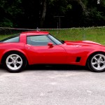 Corvette, Wilmington, North Carolina, Car repair, Mechanic Shop, Auto maintenance, Vehicle Repair