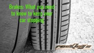 Brakes, Brake Maintenance, Braking Tips, Brake Failure, Brake Fluid, Brake Pads, Brake Repair, Wilmington, NC Mechanic