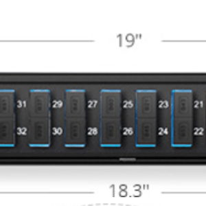 Fiber Rack Panels