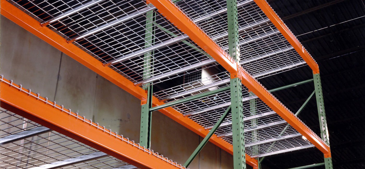invincible with pallet rack wire decks data wiring u2022 rh kshjgn pw