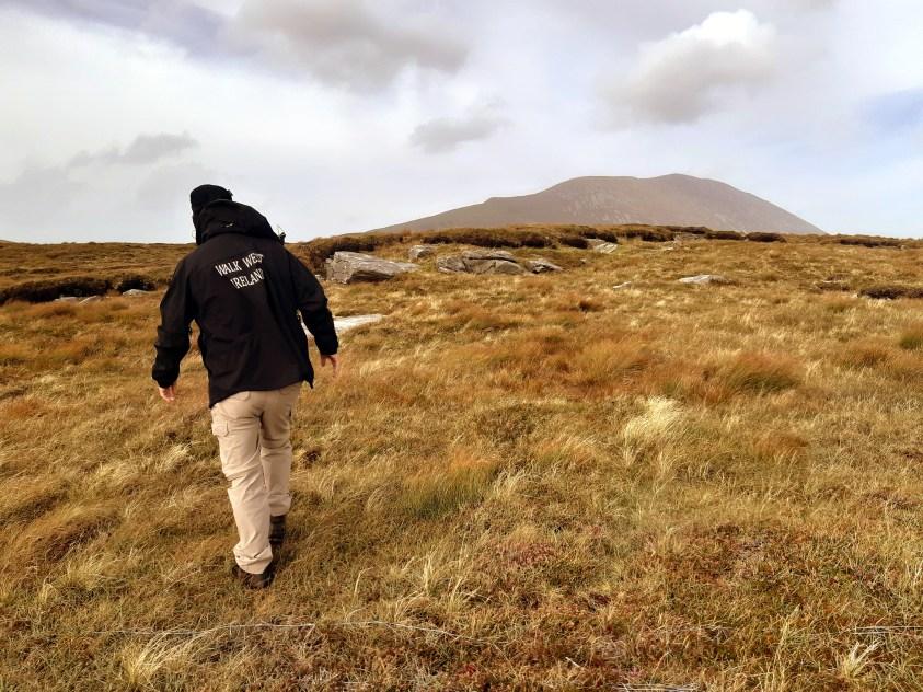 Guide de randonnée Irlande