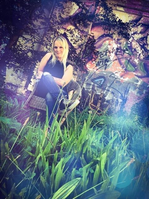 Angelique blogueuse Irlande